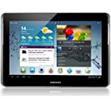 Samsung Galaxy Tab 2 10.1inch Tablet - Silver (16GB, WiFi, Android 4.0)