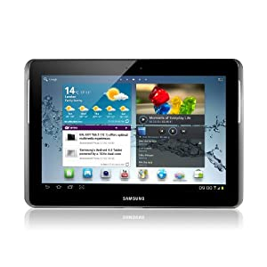 Samsung GT-P5110TSABTU 16GB Tablet PC