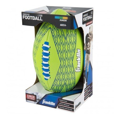 franklin-sports-junior-gridiron-soft-foam-football-with-spacelace-colors-vary