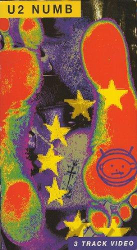 U2: Numb [Vhs]