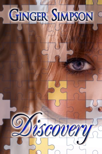 Book: Discovery by Ginger Simpson