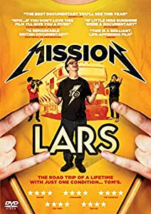 Mission To Lars [DVD]