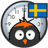 Moji Klockis Swedish