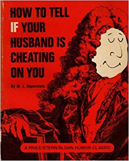 How to tell if a husband is cheating