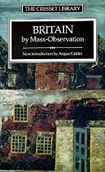 Britain by Mass-observation;