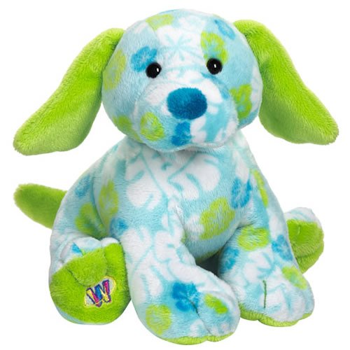 Webkinz Tropical Island Pup - 1