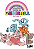 The Amazing World of Gumball: Volume 4