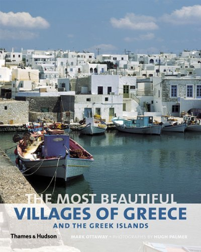 The most beautiful villages of Greece and the greek island