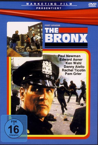 THE BRONX - Fort Apache
