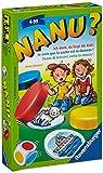 Toy - Ravensburger 23063 - Nanu - Mitbringspiel