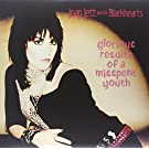Glorious Results Of A Misspent Youth [VINYL]