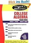 Schaum's Outline of College Algebra (...