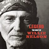 Willie Nelson Legend - The Best Of