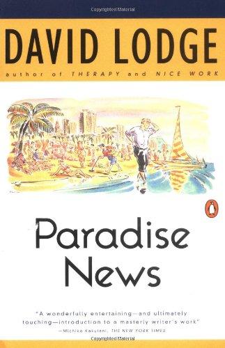 Paradise News, by David Lodge