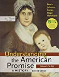 img - for Loose-leaf Version of Understanding the American Promise 2e V1 & LaunchPad for Understanding the American Promise 2e V1 (Access Card) book / textbook / text book