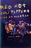 Red Hot Chili Peppers - Live At Budokan 2000