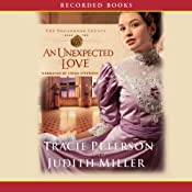An Unexpected Love | Tracie Peterson