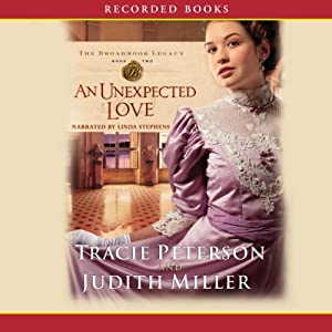 An Unexpected Love Audiobook