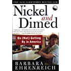 Nickel and Dimed: On (Not) Getting by in America (Spare Change?)