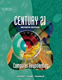 img - for Century 21 Computer Keyboarding book / textbook / text book