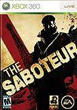 The Saboteur - Xbox 360 Standard Edition