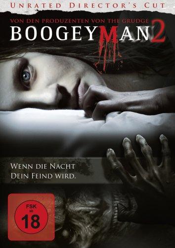 Boogeyman 2 - Wenn die Nacht dein Feind wird [Director's Cut]