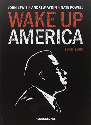 Wake up america : 1940-1960. 1