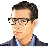 Rubies Costumes Men's Clark Kent Glasses