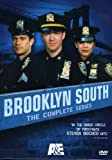 echange, troc Brooklyn South - The Complete Series [Import USA Zone 1]