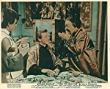 VISA TO CANTON RICHARD BASEHART ORIGINAL LOBBY CARD Reviews