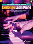 Exploring Latin Piano - South-America...