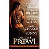 On the Prowlby et al Patricia Briggs
