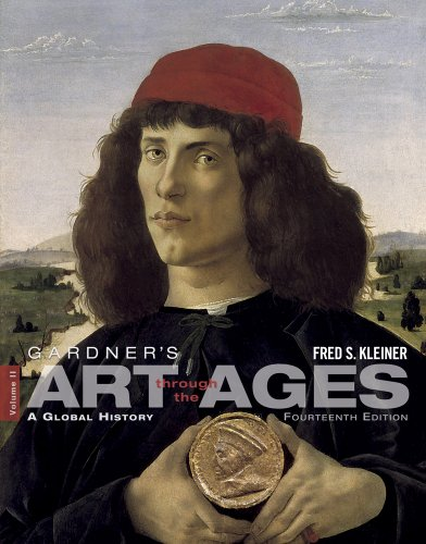 Gardner's Art through the Ages: A Global History, Volume II (with...