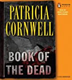 Patricia D. Cornwell Book of the Dead: A Kay Scarpetta Mystery (Kay Scarpetta Mysteries)