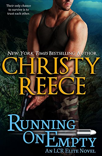 Bargain eBook - Running On Empty  An LCR Elite Novel