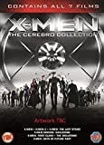 Image of X-Men - The Cerebro Collection