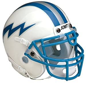 IFS - Air Force Falcons NCAA Authentic Full Size Helmet by Schutt