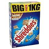 Nestle Shreddies 1kg