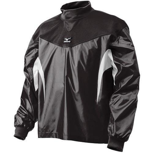 ミズノ(MIZUNO) トレーニングジャケットJR 12JE4J3109 150