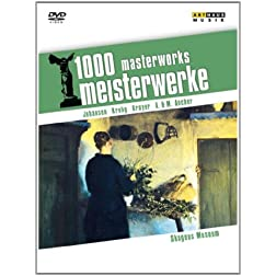 Skagens Museum (1000 Masterworks)