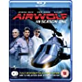 Airwolf - Complete Season 1 (3 Disc Box Set) [Blu-ray]