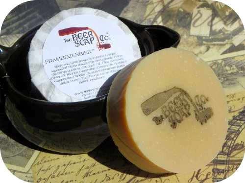 frambozenbier-beer-soap-made-with-lindermanns-cherry-framboise-belgian-lambic-ale