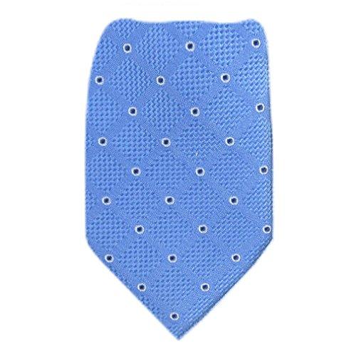 B-TOM-36 - Boys Tommy Hilfiger Necktie - Blue Black