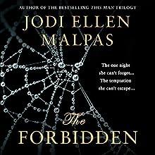 The Forbidden Audiobook by Jodi Ellen Malpas Narrated by Julie Garthan