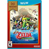 Nintendo Selects: The Legend Of Zelda: The Wind Waker HD - Wii U US Version NTSC