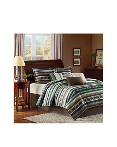 Madison Park Madison Park Malone Comforter Set