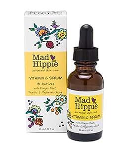 Mad Hippie Skin Care Products 30 ml Vitamin C Serum