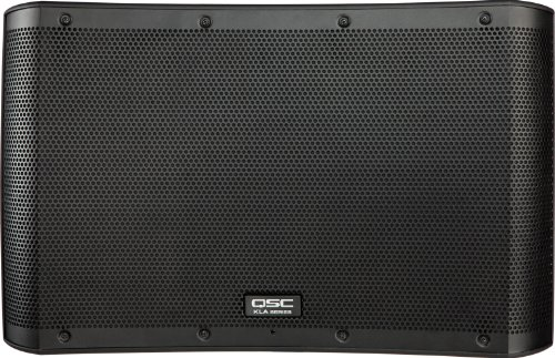 "Qsc Kla12-Bk 12"" 500W 2-Way Powered Line-Array B Powered Full Range Speaker"