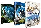 PS4 ホライゾン ゼロドーン 初回限定版 ソニー・インタラクティブエンタテインメント PCJS-53019