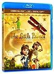 The Little Prince Combo [Blu-ray + DV...